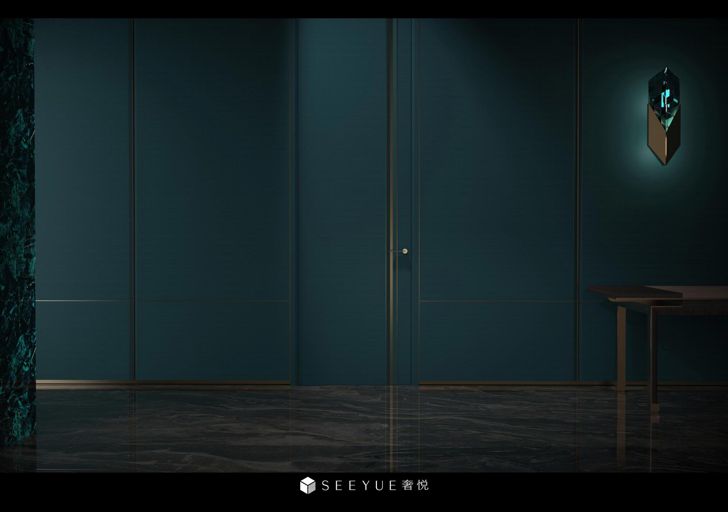 奢悦-门5